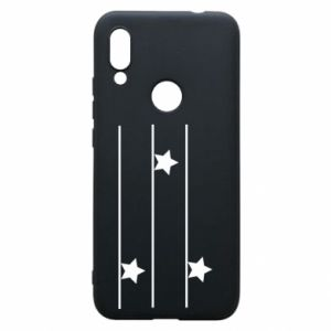 Phone case for Xiaomi Redmi 7 My star
