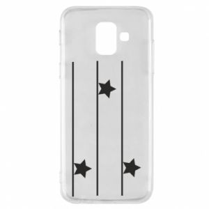 Phone case for Samsung A6 2018 My star