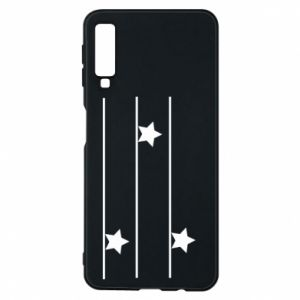 Phone case for Samsung A7 2018 My star