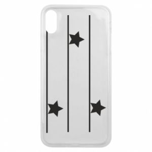 Phone case for iPhone Xs Max My star