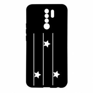 Etui na Xiaomi Redmi 9 Moja gwiazda