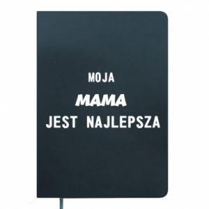 Notes Moja mama jest najlepsza