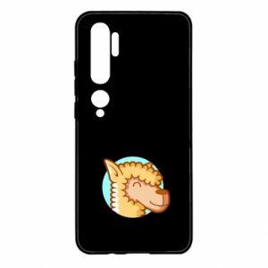 Etui na Xiaomi Mi Note 10 Moja mama to nie lama