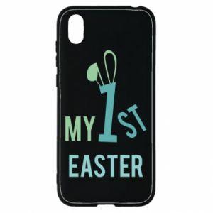 Etui na Huawei Y5 2019 Moja pierwsza Wielkanoc dla syna