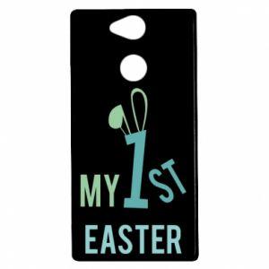 Etui na Sony Xperia XA2 Moja pierwsza Wielkanoc dla syna