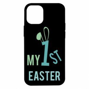 Etui na iPhone 12 Mini Moja pierwsza Wielkanoc dla syna