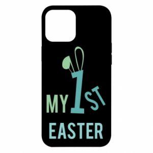 Etui na iPhone 12 Pro Max Moja pierwsza Wielkanoc dla syna