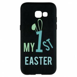 Etui na Samsung A5 2017 Moja pierwsza Wielkanoc dla syna