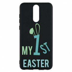 Etui na Huawei Mate 10 Lite Moja pierwsza Wielkanoc dla syna