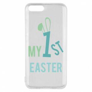 Etui na Xiaomi Mi6 Moja pierwsza Wielkanoc dla syna