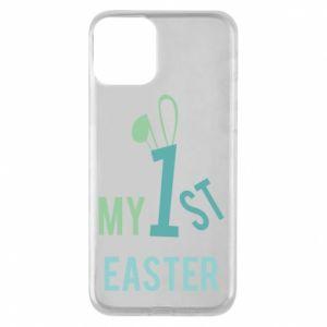 Etui na iPhone 11 Moja pierwsza Wielkanoc dla syna