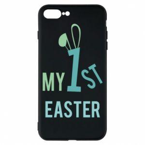 Etui do iPhone 7 Plus Moja pierwsza Wielkanoc dla syna