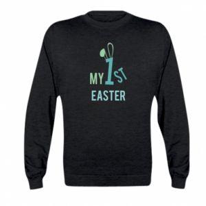 Bluza dziecięca Moja pierwsza Wielkanoc dla syna