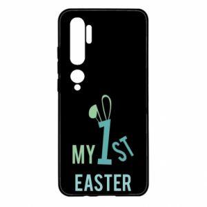 Etui na Xiaomi Mi Note 10 Moja pierwsza Wielkanoc dla syna