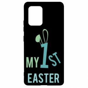 Etui na Samsung S10 Lite Moja pierwsza Wielkanoc dla syna