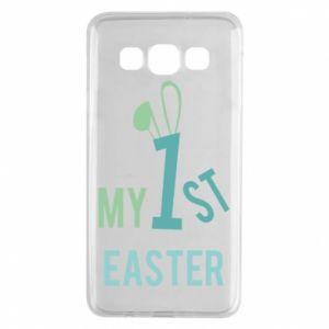 Etui na Samsung A3 2015 Moja pierwsza Wielkanoc dla syna