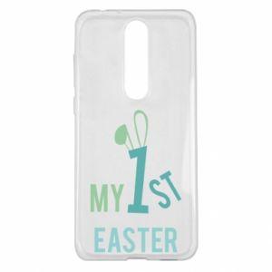 Etui na Nokia 5.1 Plus Moja pierwsza Wielkanoc dla syna