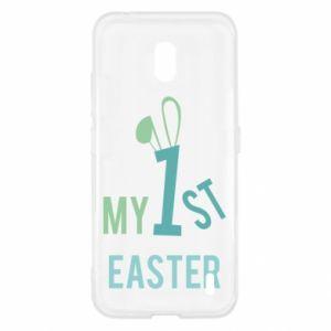 Etui na Nokia 2.2 Moja pierwsza Wielkanoc dla syna