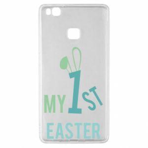 Etui na Huawei P9 Lite Moja pierwsza Wielkanoc dla syna