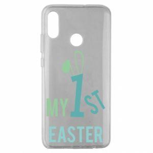 Etui na Huawei Honor 10 Lite Moja pierwsza Wielkanoc dla syna