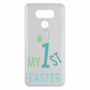 Etui na LG G6 Moja pierwsza Wielkanoc dla syna