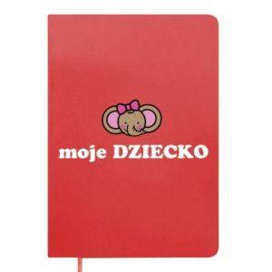Notepad My child
