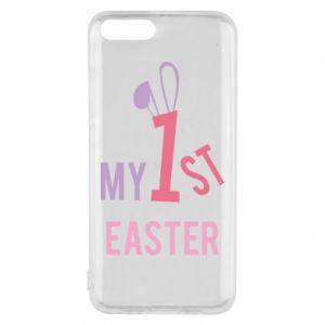 Etui na Xiaomi Mi6 Moje pierwsze Święto Wielkanocne dla córki
