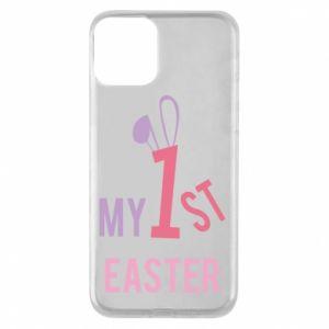 Etui na iPhone 11 Moje pierwsze Święto Wielkanocne dla córki