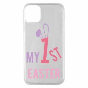 Etui na iPhone 11 Pro Moje pierwsze Święto Wielkanocne dla córki