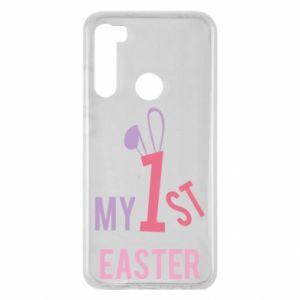 Etui na Xiaomi Redmi Note 8 Moje pierwsze Święto Wielkanocne dla córki