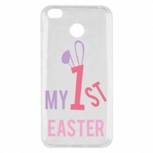 Etui na Xiaomi Redmi 4X Moje pierwsze Święto Wielkanocne dla córki