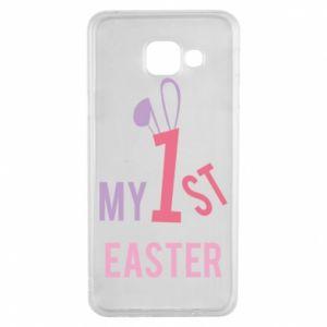 Etui na Samsung A3 2016 Moje pierwsze Święto Wielkanocne dla córki