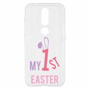 Etui na Nokia 4.2 Moje pierwsze Święto Wielkanocne dla córki
