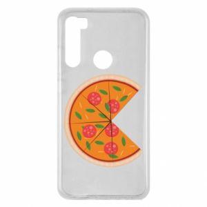 Etui na Xiaomi Redmi Note 8 Mommy pizza