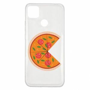 Etui na Xiaomi Redmi 9c Mommy pizza