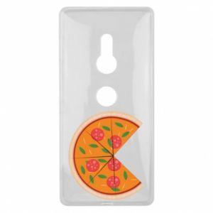 Etui na Sony Xperia XZ2 Mommy pizza