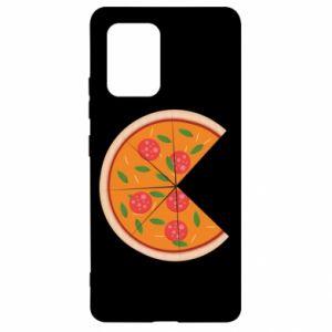 Etui na Samsung S10 Lite Mommy pizza