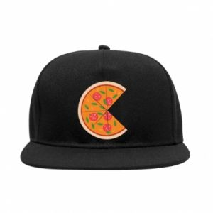 Snapback Mommy pizza