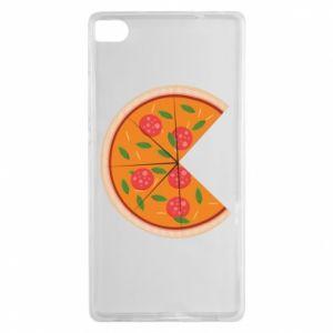 Etui na Huawei P8 Mommy pizza