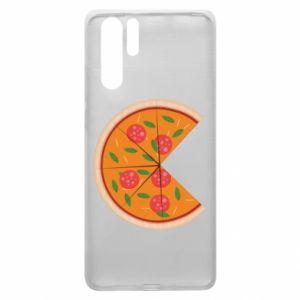 Etui na Huawei P30 Pro Mommy pizza