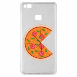 Etui na Huawei P9 Lite Mommy pizza