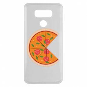 Etui na LG G6 Mommy pizza