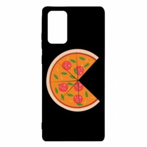 Etui na Samsung Note 20 Mommy pizza