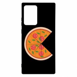 Etui na Samsung Note 20 Ultra Mommy pizza