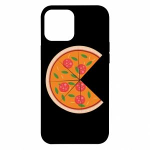 Etui na iPhone 12 Pro Max Mommy pizza