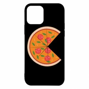 Etui na iPhone 12/12 Pro Mommy pizza