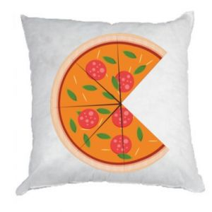 Pillow Mommy pizza - PrintSalon
