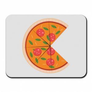 Mouse pad Mommy pizza - PrintSalon
