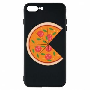 Etui na iPhone 8 Plus Mommy pizza