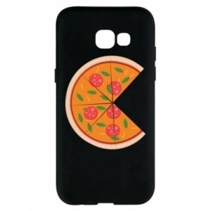Etui na Samsung A5 2017 Mommy pizza
